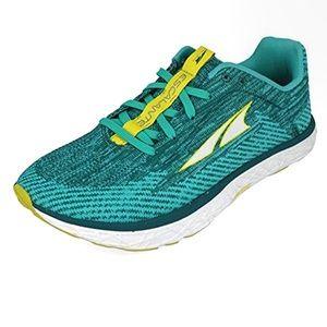 NWT!!! Altra Escalante 2 Running Shoe Teal/Lime